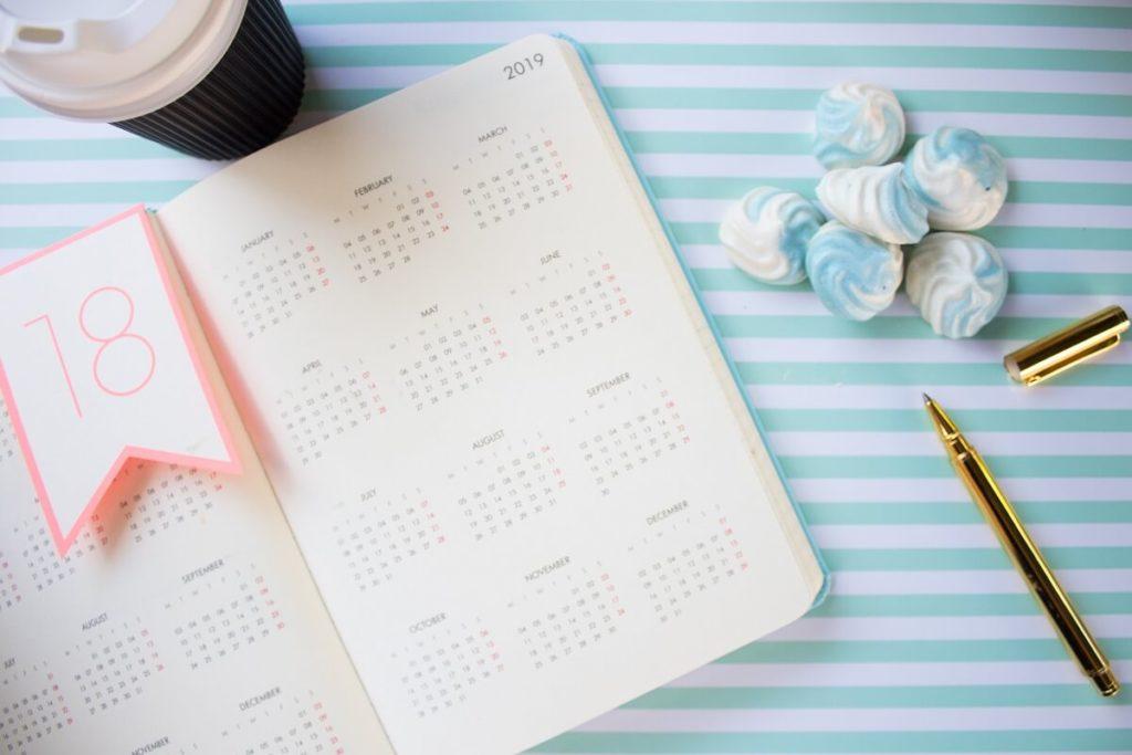 韓国語での日付の言い方