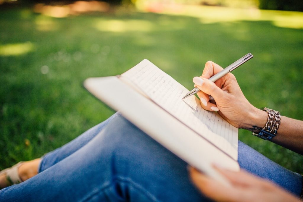 韓国語で日記を書くメリット