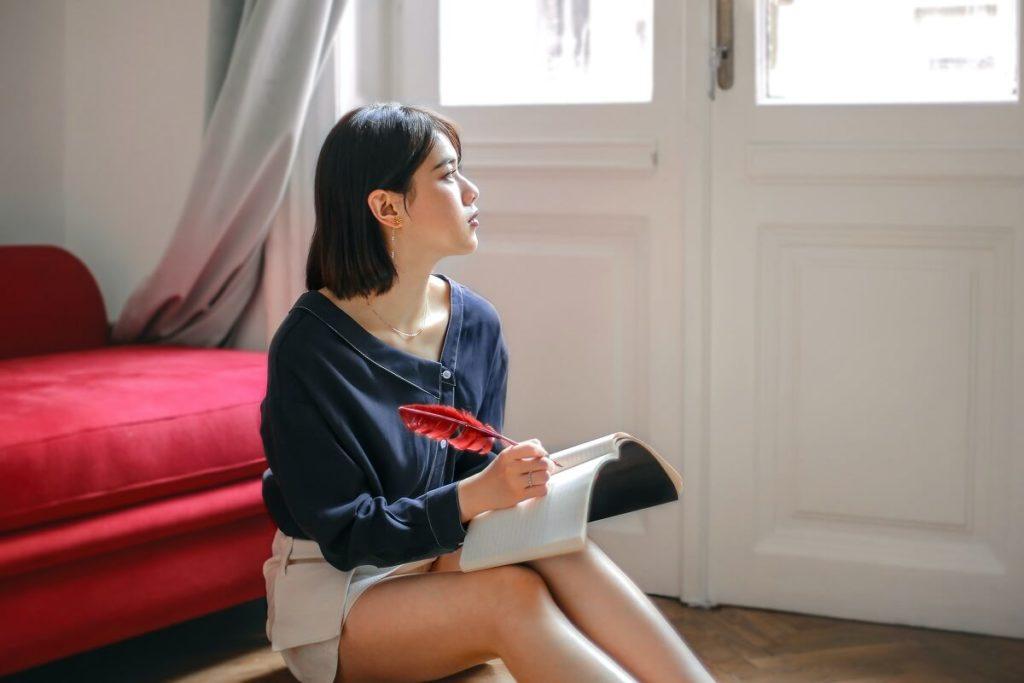 韓国語で日記を書くコツ